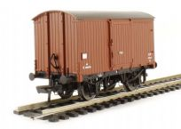 Bachmann 38-576 10T Fish Van BR Bauxite (Early)